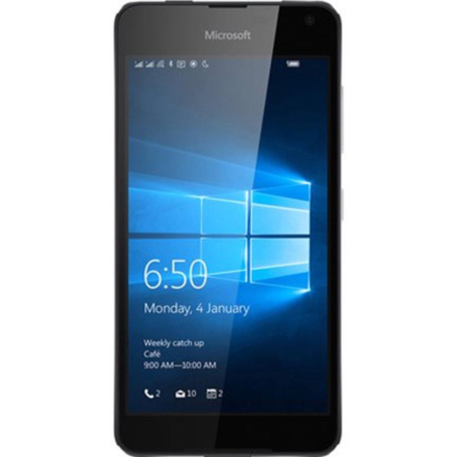 Microsoft Lumia 650 Black (Black)-1