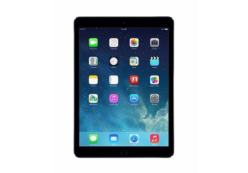 Refurbished iPad Air Zwart 16GB Wifi only