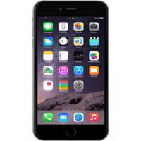 Apple iPhone 6 Plus 16GB Space Grey (16GB Space Grey)