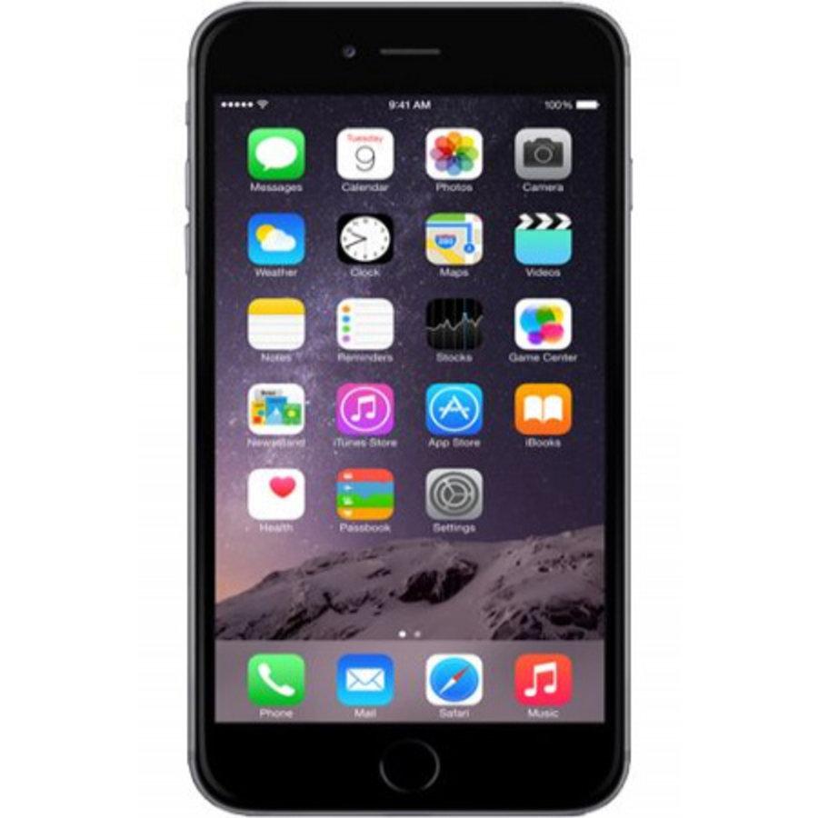 Apple iPhone 6 Plus 16GB Space Grey (16GB Space Grey)-1