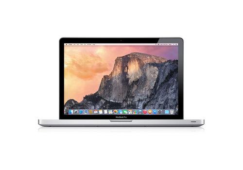 Refurbished MacBook Pro Core i5 2.5 GhZ 13 inch 500gb 4gb ram