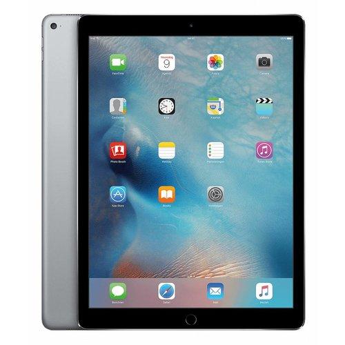 Refurbished iPad Pro 12.9 Inch (2017-versie) 64GB Space Grey Wifi only