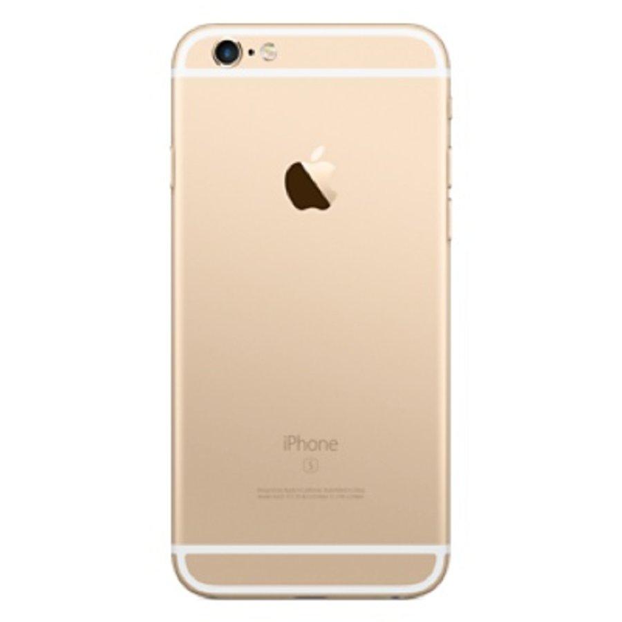 Refurbished iPhone 6S - 64GB- Gold-2