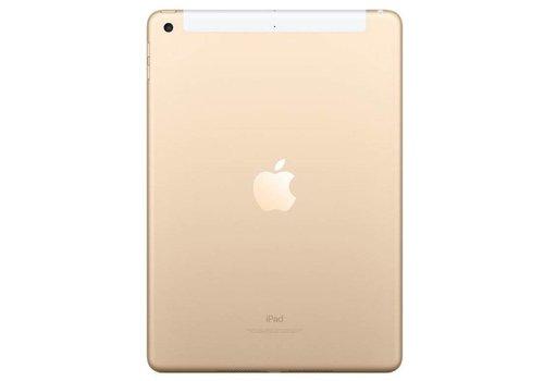 Refurbished iPad 2017 32GB Goud Wifi + 4G
