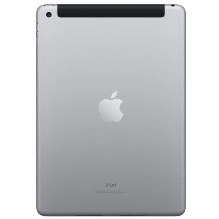 Refurbished iPad 2017 32GB Zwart Wifi + 4G-2