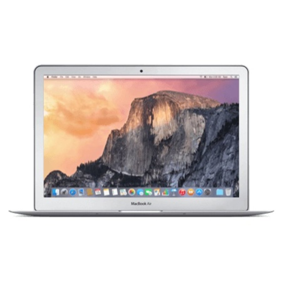 Refurbished MacBook Air 13 inch Core i5 1.6 Ghz 128GB 8GB Ram-1