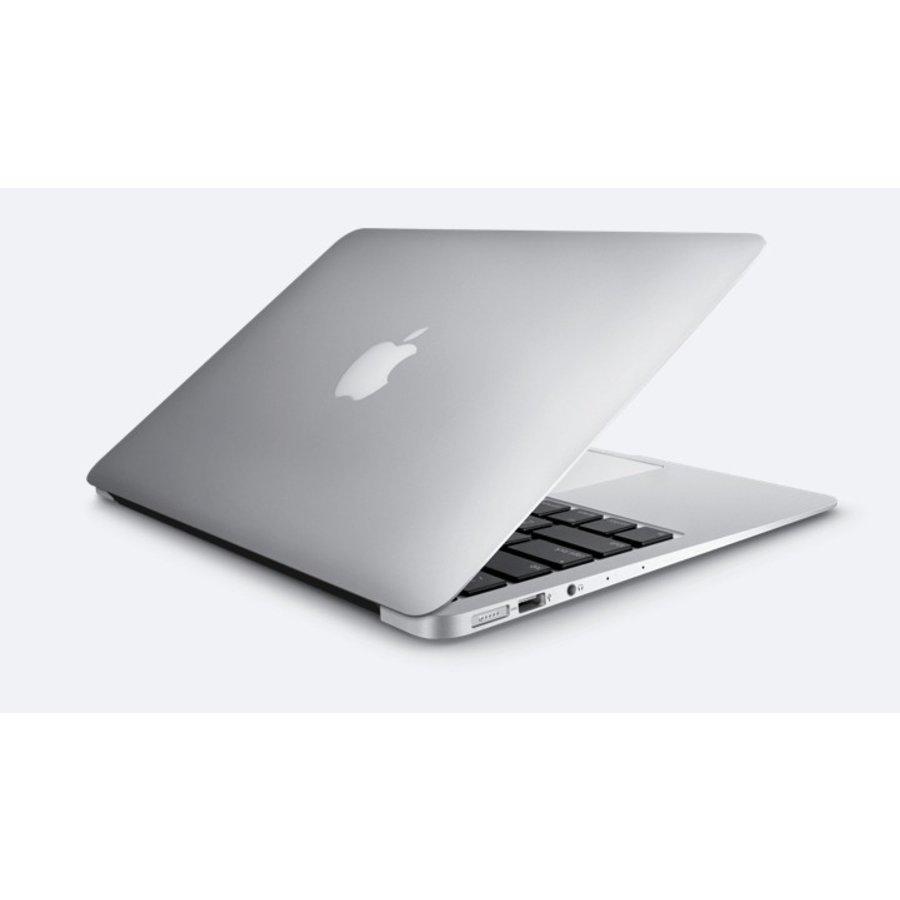 Refurbished MacBook Air 13 inch Core i5 1.6 Ghz 128GB 8GB Ram-2