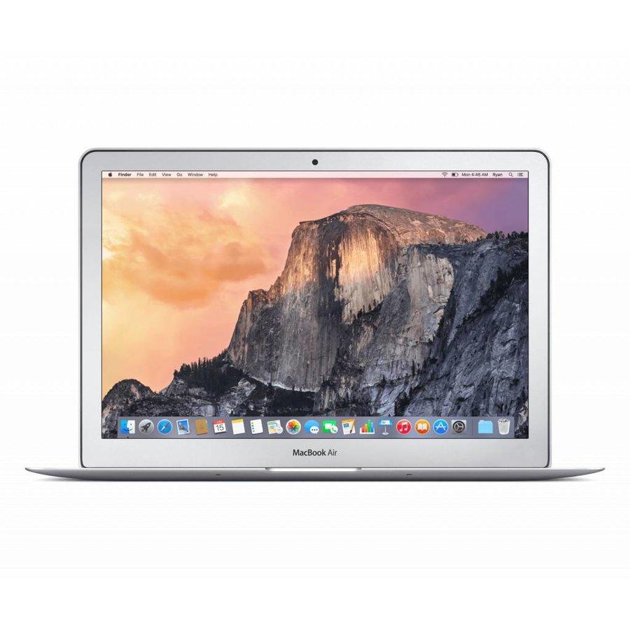 Refurbished MacBook Air 13 inch Core i5 1.6 Ghz 128GB 8GB Ram-4