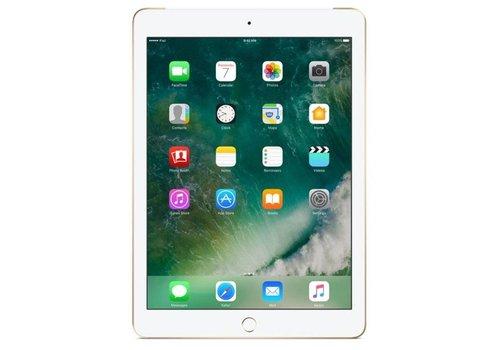 Refurbished iPad 2017 32GB Goud Wifi Only