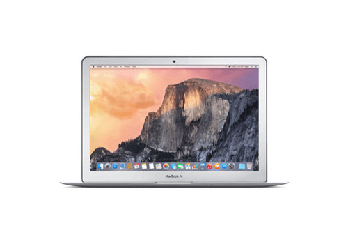"Refurbished MacBook Air 13"" Core i7 1.7 Ghz 256GB 8GB Ram"