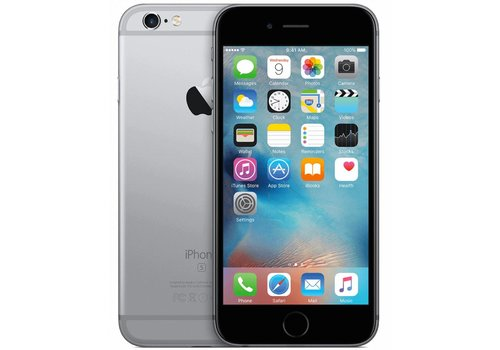 Refurbished iPhone 6S - 16GB - Space Grey