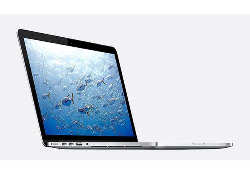 Refurbished MacBook Pro 13 Inch Retina Core i5 2.6 Ghz 256GB
