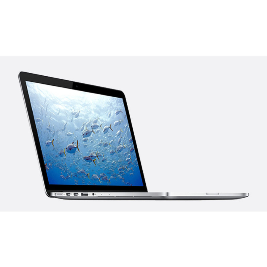 Refurbished MacBook Pro 13 Inch Retina Core i5 2.6 Ghz 256GB-1