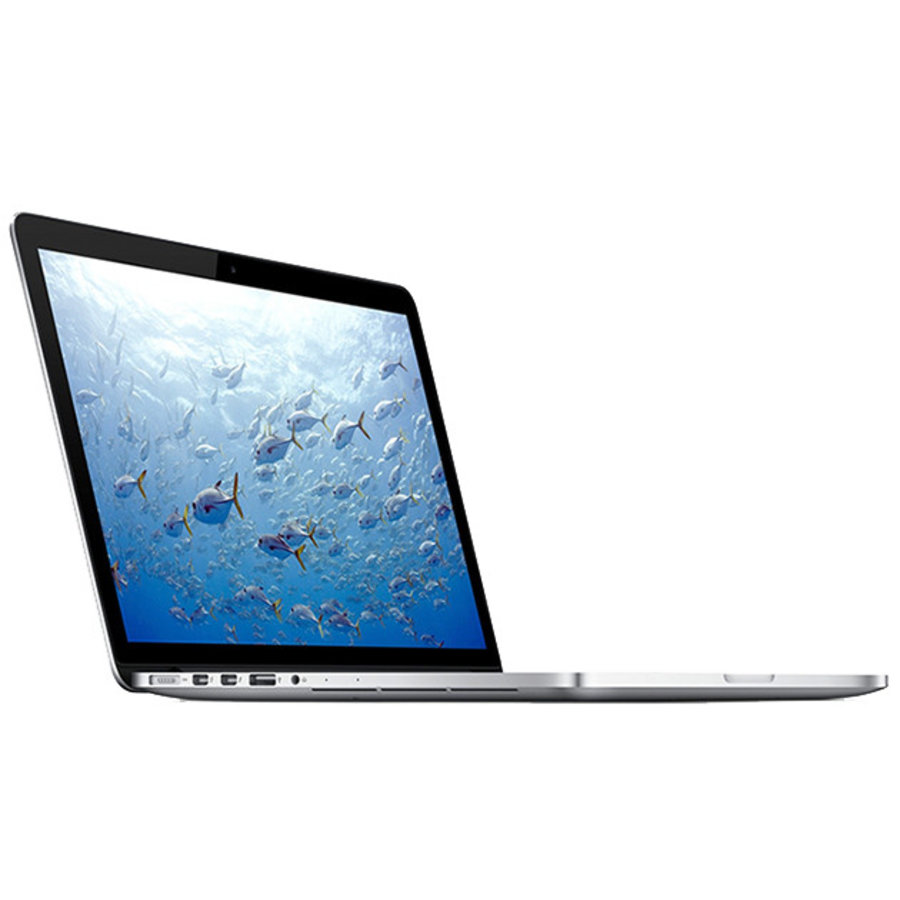 Refurbished MacBook Pro 13 Inch Retina Core i5 2.6 Ghz 256GB-2
