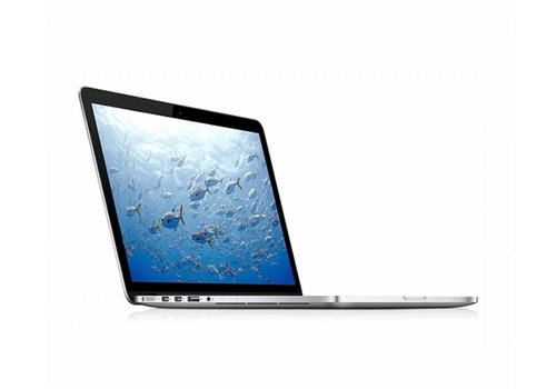 Refurbished MacBook Pro Retina 13 Inch Core i5 2.4 GhZ 256GB