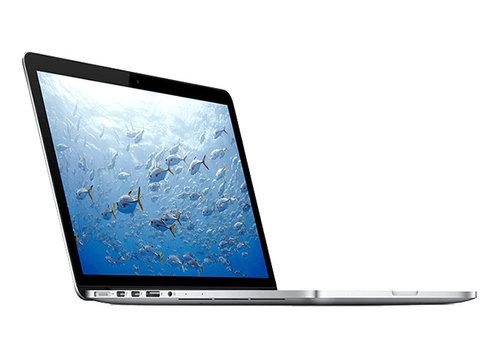 Refurbished MacBook Pro 15 Inch Retina Core i7 2.6 GHz 16GB Ram