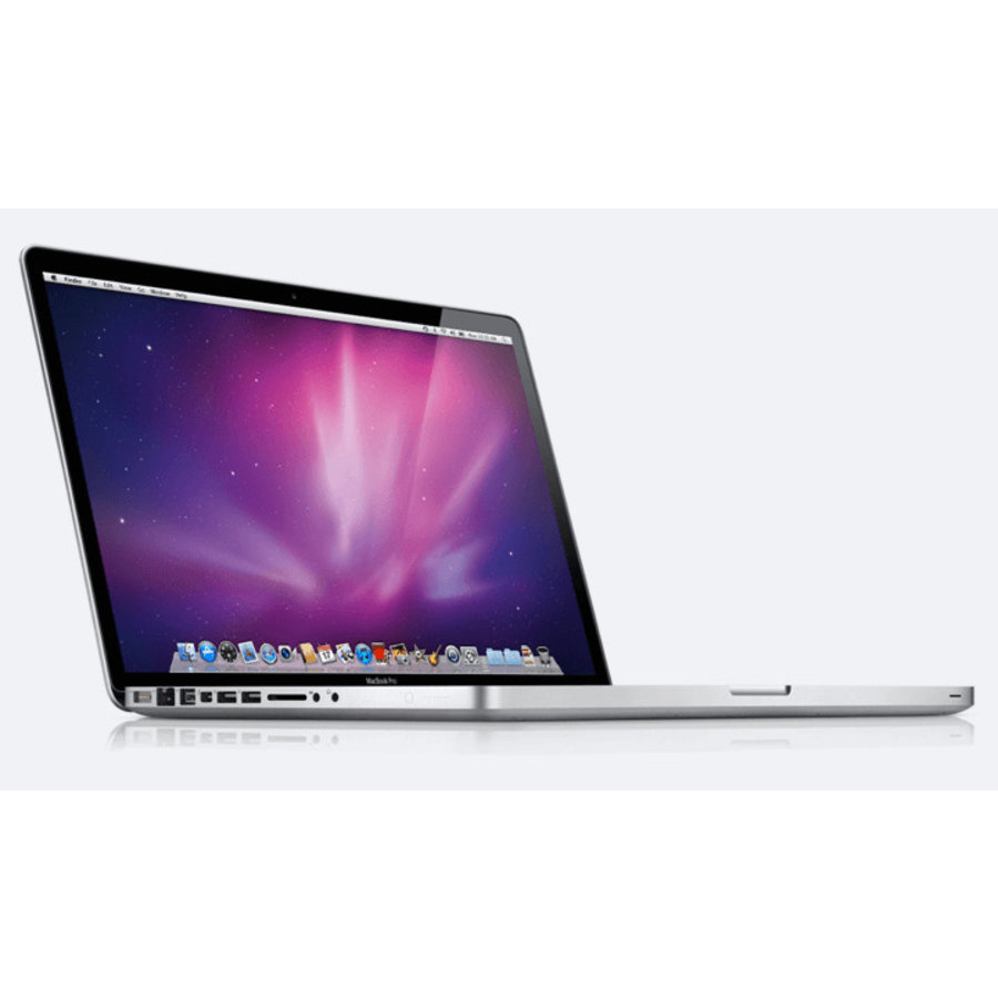 Refurbished MacBook Pro Core i5 2.4 Ghz 13 Inch 128GB-1