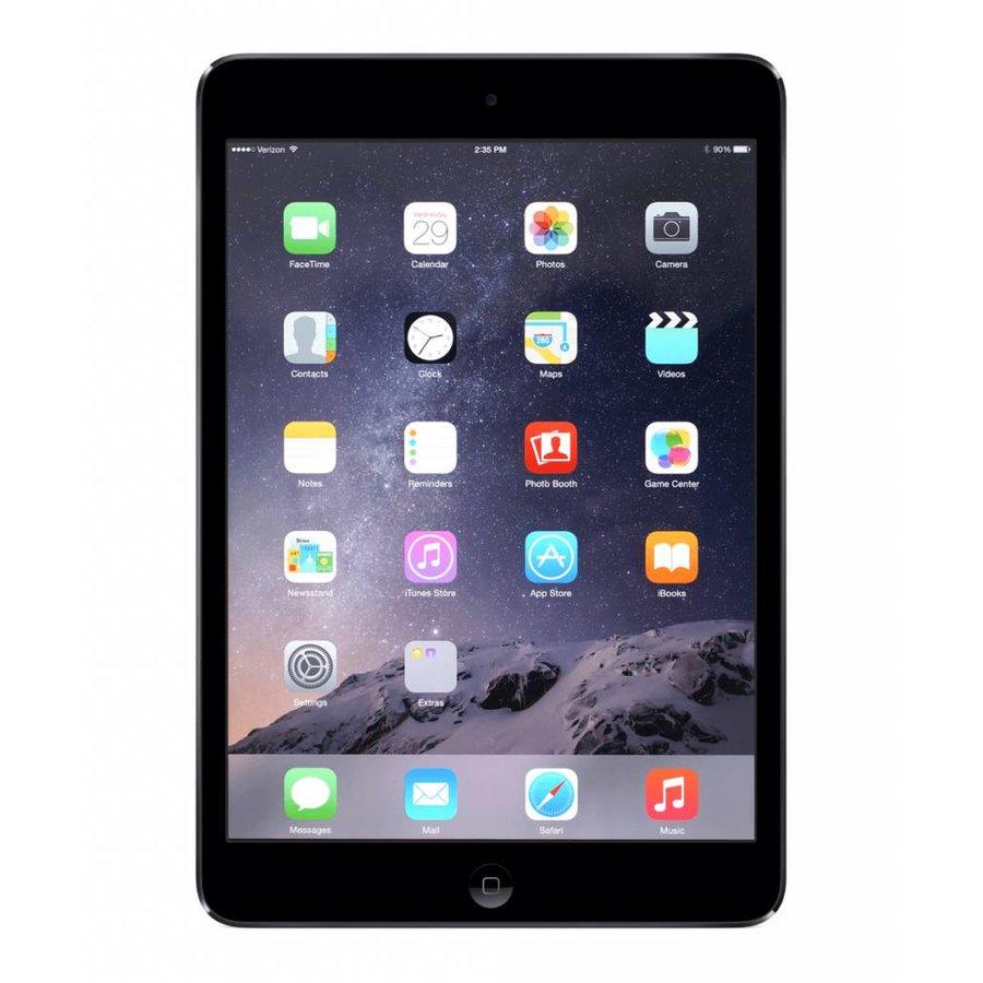 Refurbished iPad Mini 2 Zwart 32GB Wifi Only-1