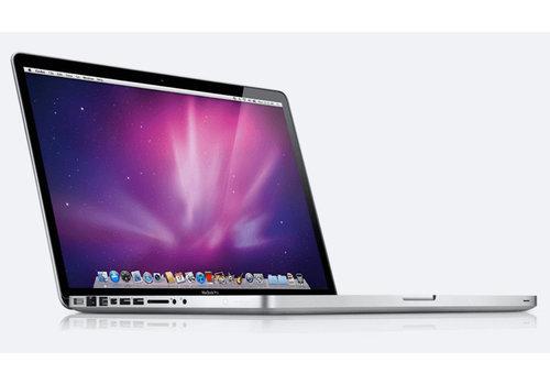 Refurbished MacBook Pro 15 Inch Retina Core i7 2.4 GHz 256GB