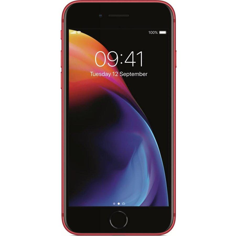 Refurbished iPhone 8 - 64GB - Red-2