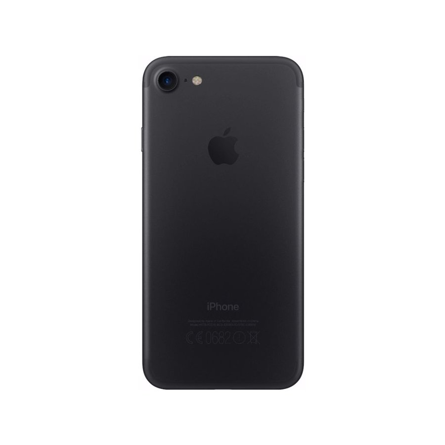 Refurbished iPhone 7 Plus 128GB Zwart-4