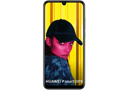 Huawei P Smart 2019 Dual Sim Black