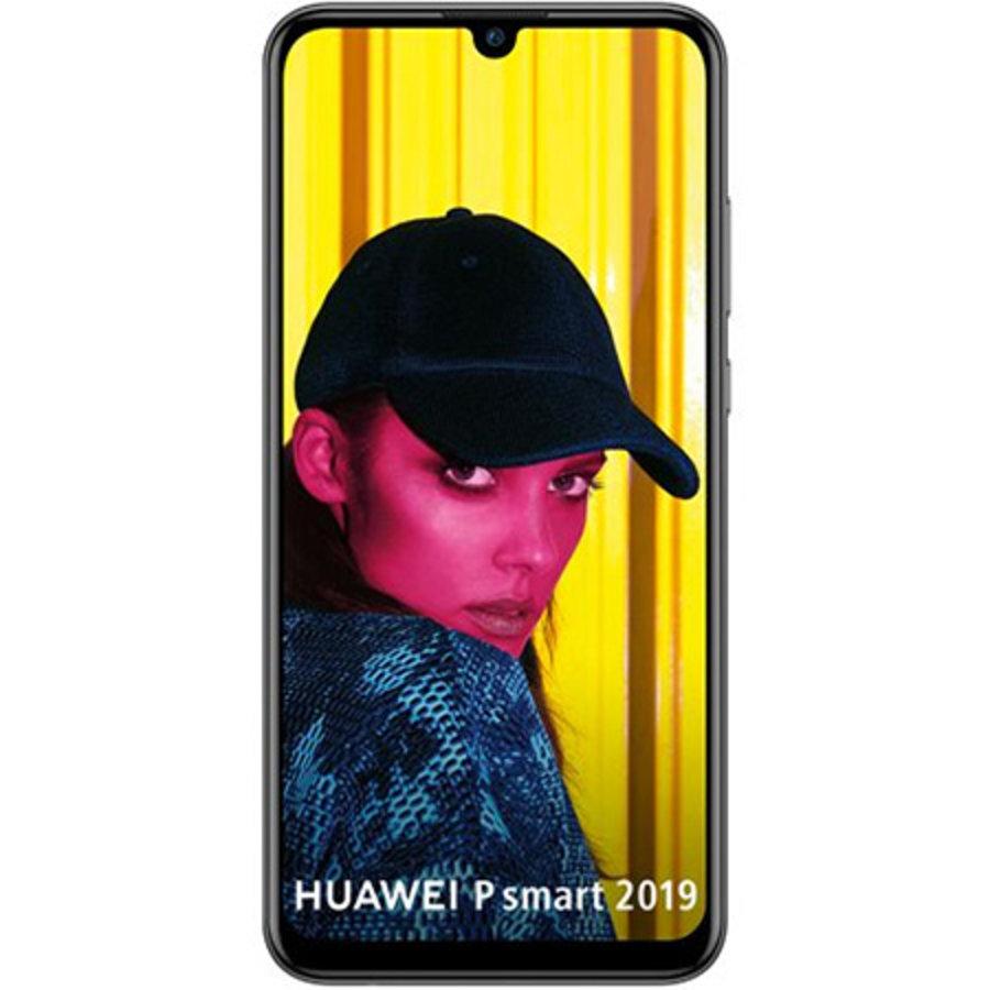 Huawei P Smart 2019 Dual Sim Black (Black)-1