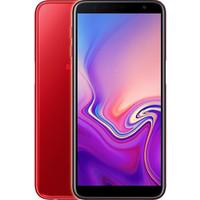 Samsung Galaxy J6+ 2018 Dual Sim J610 Red (Red)