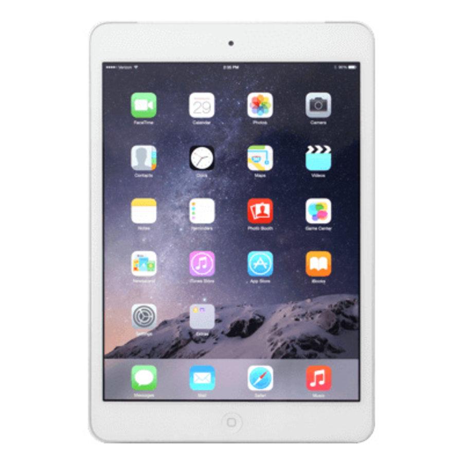 Refurbished iPad Mini 2 Wit 32GB Wifi + 4G-1