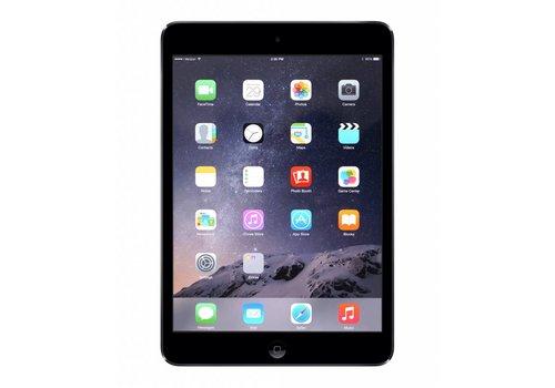 Refurbished iPad Mini 2 Zwart 32GB Wifi + 4G