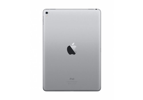 Refurbished iPad Air 2 Zwart 32GB Wifi Only