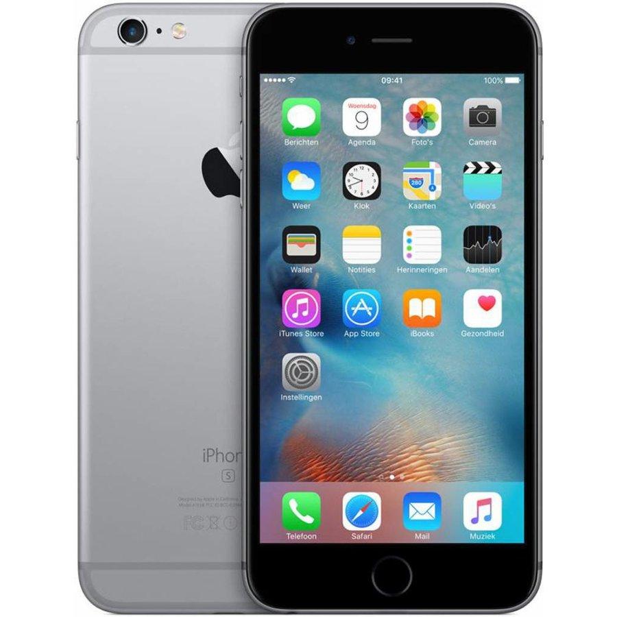 Refurbished iPhone 6S Plus - 64GB - Space Grey-1