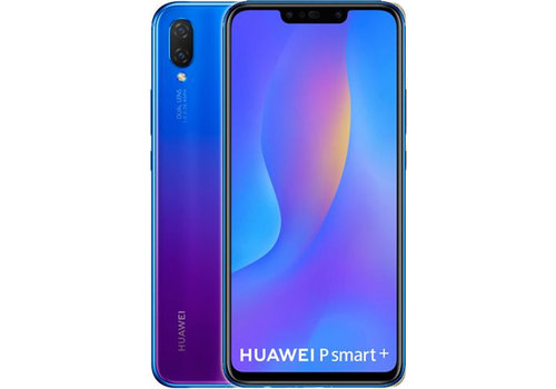 Huawei P Smart+ Dual Sim Purple