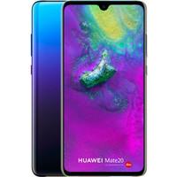 Huawei Mate 20 Dual Sim Twilight (Black)