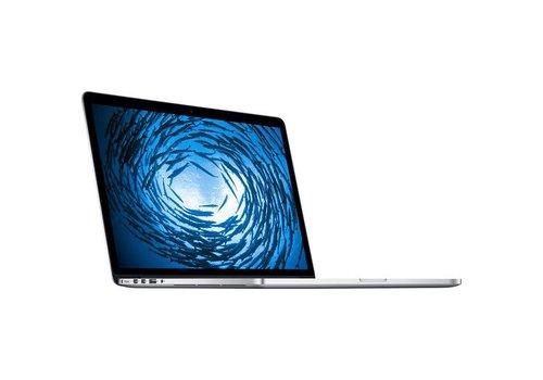 Refurbished Macbook Pro 15 Inch Retina Core I7 2.5 Ghz 512GB 16GB Ram