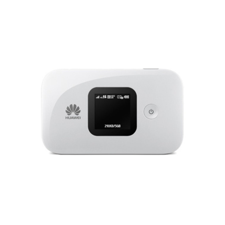 Huawei E5577s 4G MiFi Hotspot White (White)-1