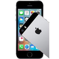 Apple iPhone SE 32GB Space Grey beschadigde verpakking (32GB Space Grey beschadigde verpakking)