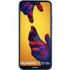 Huawei Huawei P20 Lite Dual Sim Blue 2de Kans (Blue 2de Kans)
