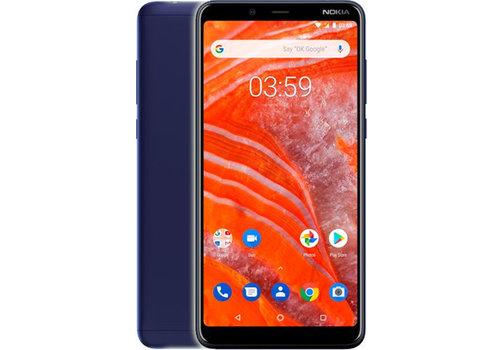 Nokia 3.1 Plus Dual Sim Blue