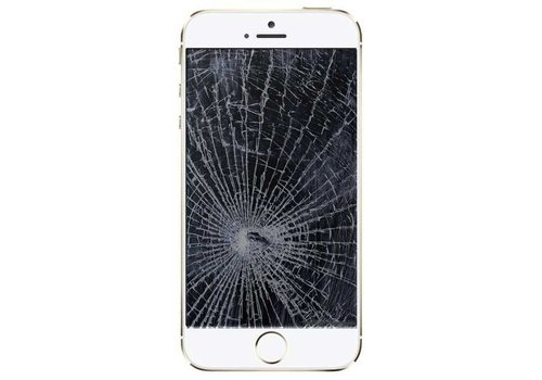 Scherm iPhone 6S Plus repareren