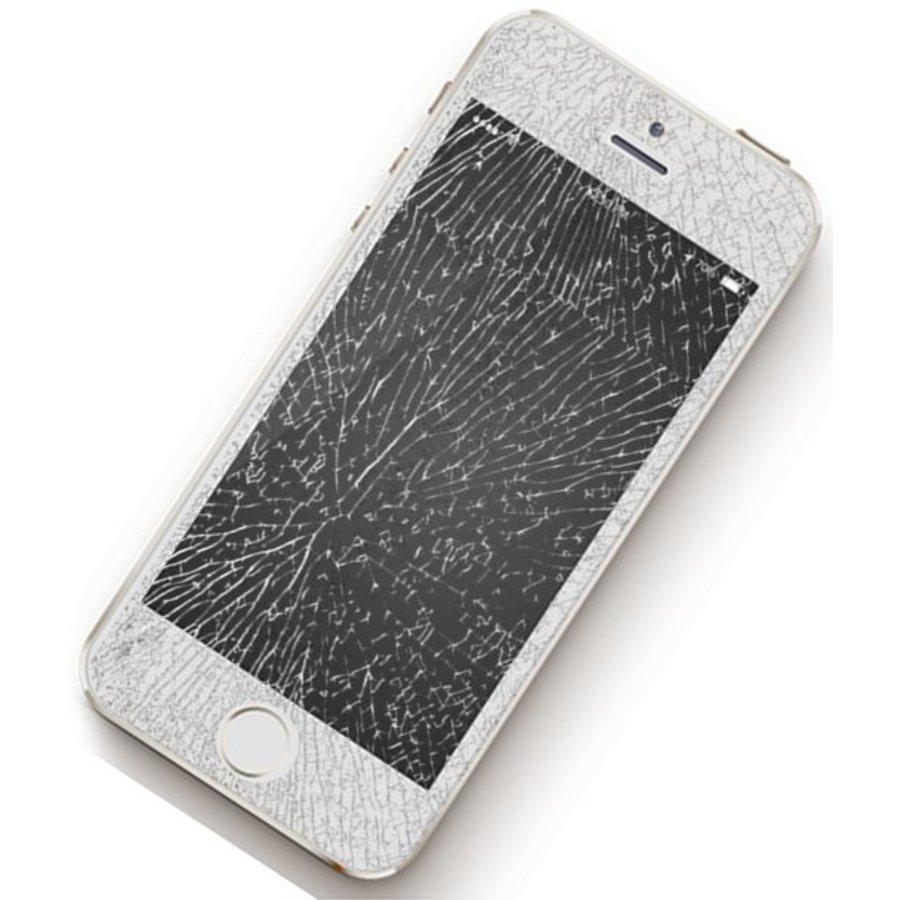 Scherm iPhone 5S repareren-1