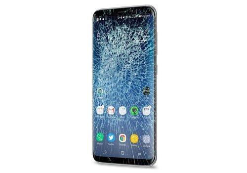 Scherm Samsung Galaxy S8 Plus repareren