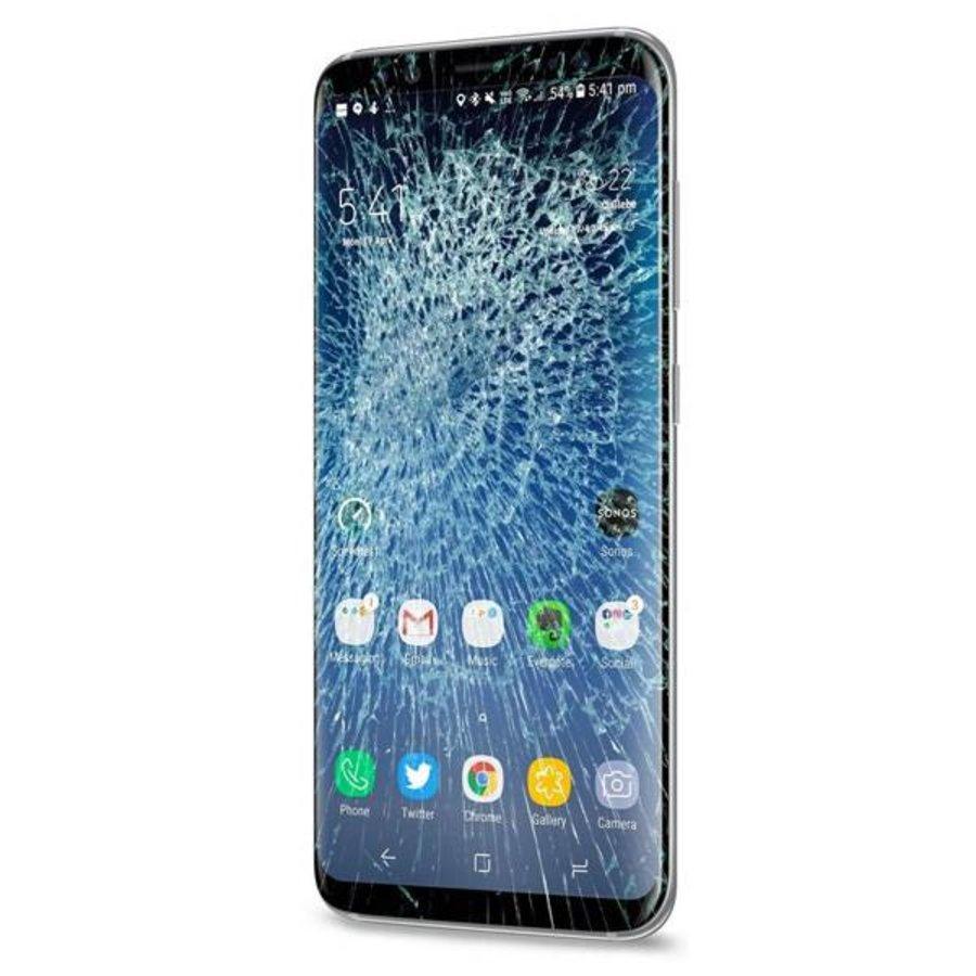 Scherm Samsung Galaxy S8 Plus repareren-1