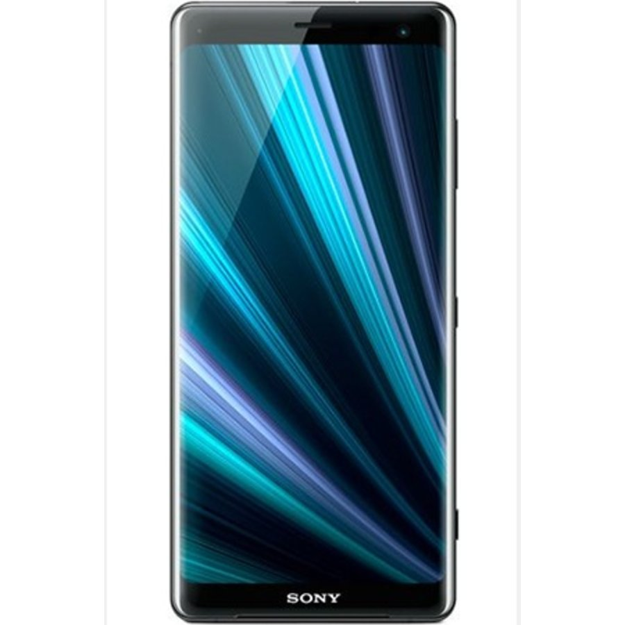 Sony Xperia XZ3 64GB Black (64GB Black)-1