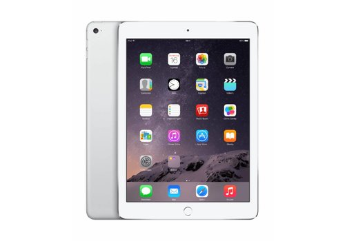 Refurbished iPad Air 2 Wit 16GB Wifi only