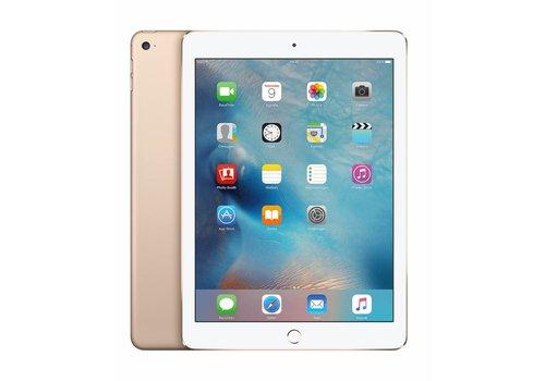 Refurbished iPad Air 2 Goud 16GB Wifi Only