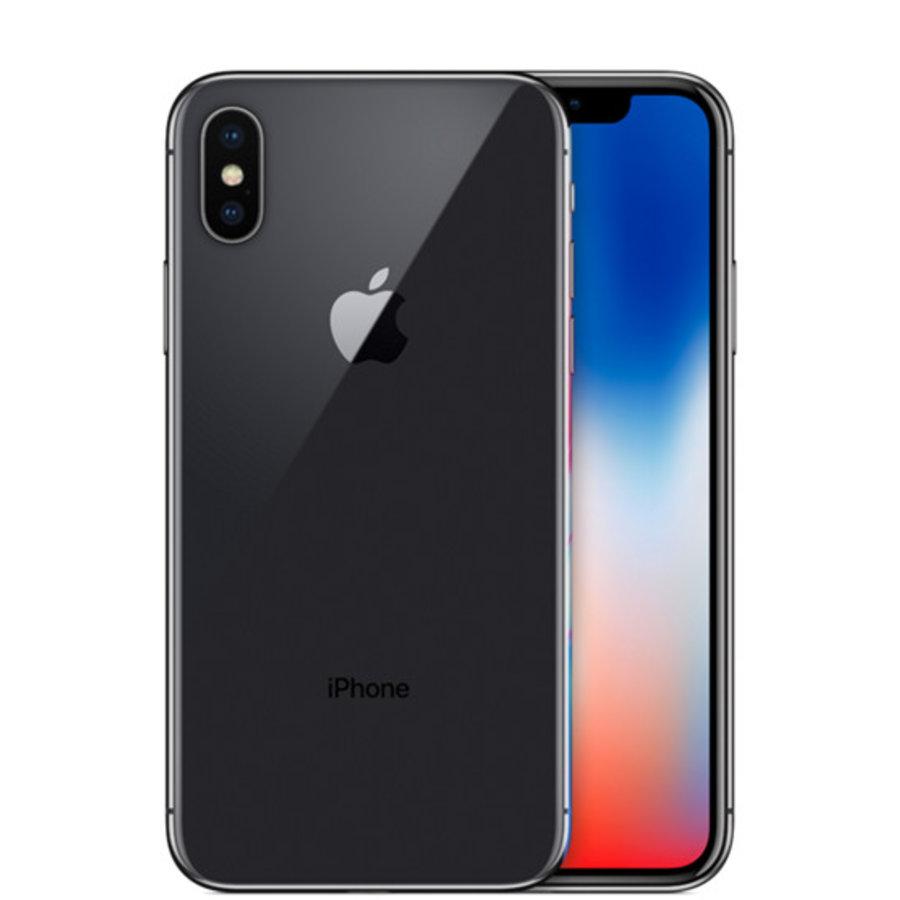 Refurbished iPhone X 256GB Space Grey-2