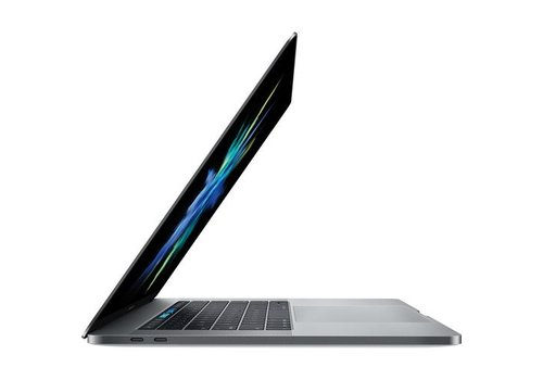 Refurbished MacBook Pro 15 Inch Retina Core i7 2.9 GhZ 512GB 16GB Touch Bar Space Grey