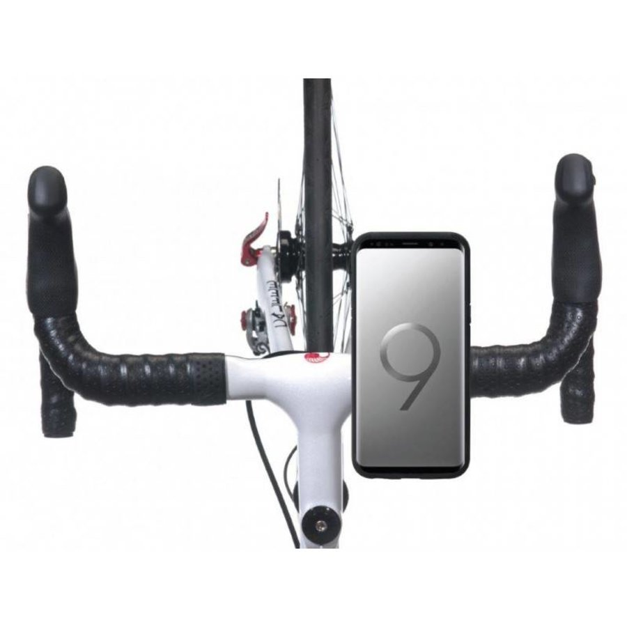 Tigra Fitclic MountCase 2 Bike Kit Fietshouder-5