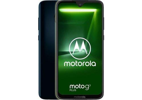 Motorola Moto G7 Plus Dual Sim Black